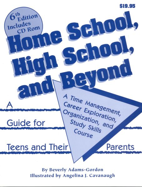 Link to Home School High School & Beyond