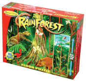 Cardboard Puzzles · Melissa And Doug Floor Puzzles Are Available From  Castlemoyle Books And Gifts