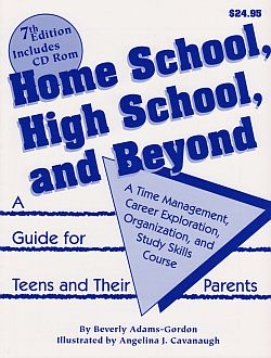 Home School High School & Beyond